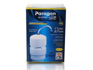 Máy lọc nước Paragon