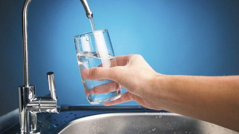 Đánh giá chất lượng mức độ sạch của từng loại nước