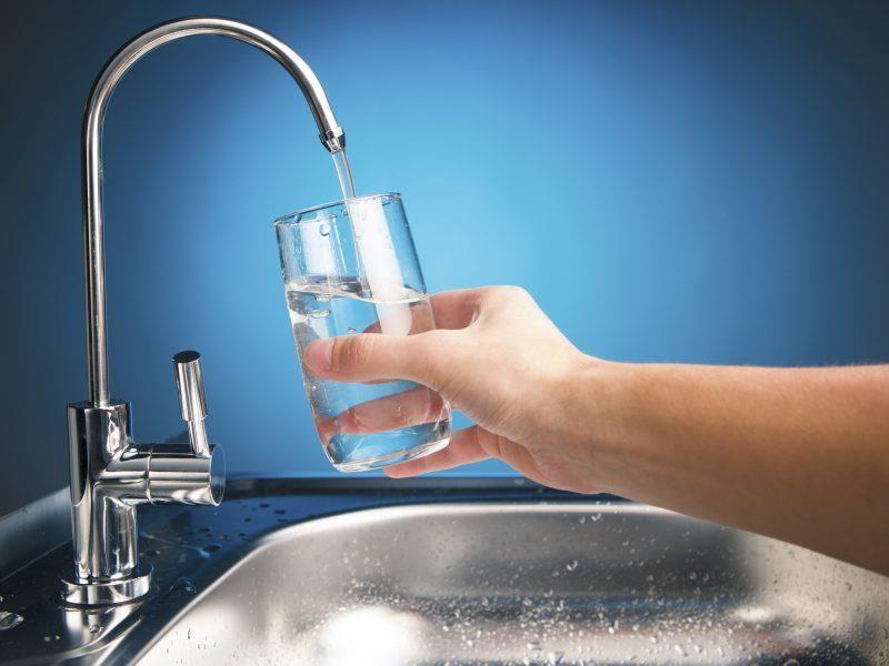 Nguồn nước đang bị ô nhiễm nghiêm trọng
