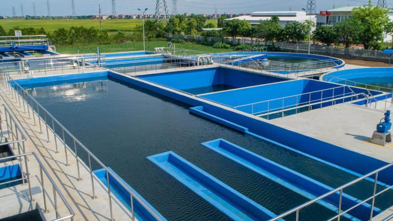 Tìm hiểu về phương pháp và quy trình xử lý nước thải